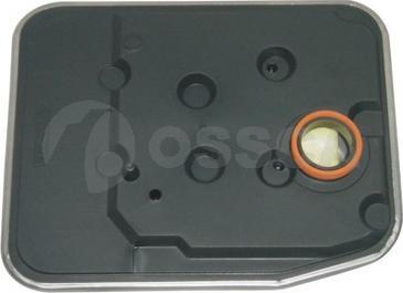 OSSCA 01392 - Гидрофильтр, автоматическая коробка передач avtodrive.by