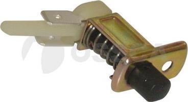OSSCA 02372 - Выключатель, контакт двери avtodrive.by