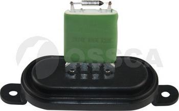 OSSCA 15954 - Сопротивление, реле, вентилятор салона avtodrive.by