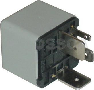 OSSCA 11968 - Блок управления, реле, система накаливания avtodrive.by