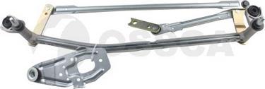 OSSCA 23189 - Система тяг и рычагов привода стеклоочистителя avtodrive.by