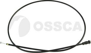 OSSCA 22492 - Тросик замка капота avtodrive.by