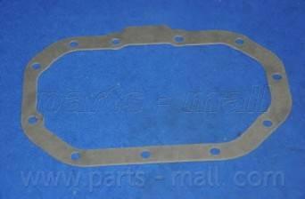 Parts-Mall P1Z-C019 - Прокладка, дифференциал avtodrive.by