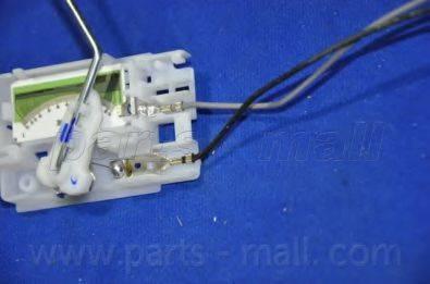 Parts-Mall PDB-572 - Датчик, уровень топлива avtodrive.by