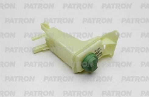 Patron P10-0027 - Компенсационный бак, гидравлического масла усилителя руля avtodrive.by