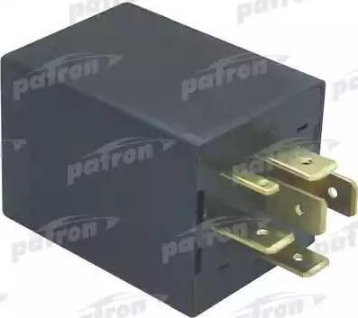 Patron P27-0010 - Реле, интервал включения стеклоочистителя avtodrive.by