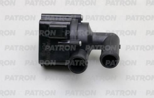 Patron PCP015 - Насос рециркуляции воды, автономное отопление avtodrive.by