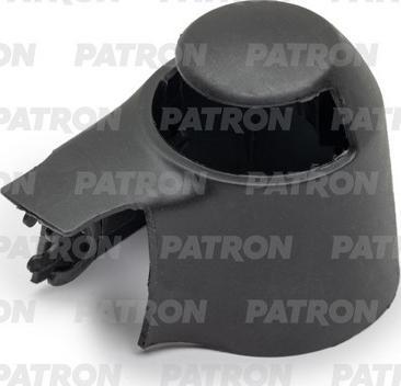 Patron PWAC003 - Покрышка, рычаг стеклоочистителя avtodrive.by