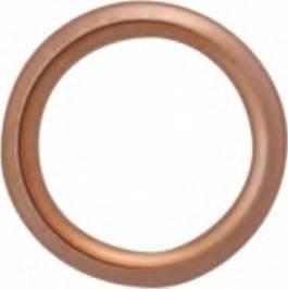 Payen PA349 - Уплотнительное кольцо, резьбовая пробка маслосливного отверстия avtodrive.by