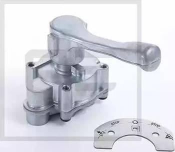 PE Automotive 084.603-00A - Клапан поворотной заслонки avtodrive.by