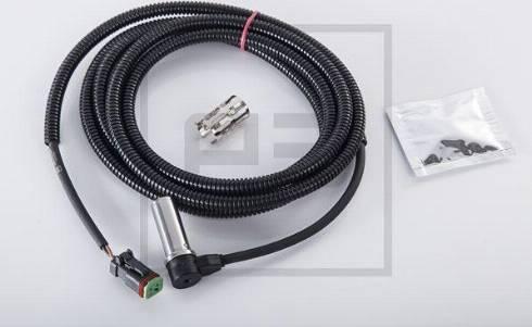 PE Automotive 086.476-00A - Соединительный кабель ABS avtodrive.by