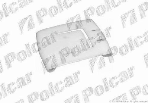 Polcar RXC10034 - Актуатор, регулировка сидения avtodrive.by