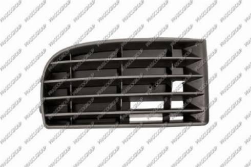 Prasco VG0362123 - Решетка вентиляционная в бампере avtodrive.by