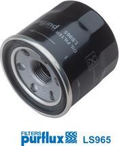 Purflux LS965 - Масляный фильтр avtodrive.by