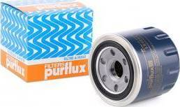 Purflux LS489A - Масляный фильтр avtodrive.by