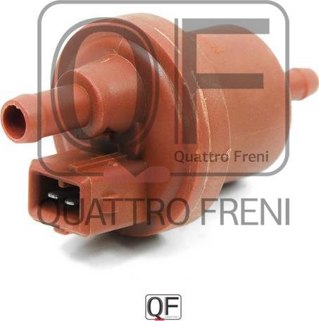 Quattro Freni QF00T00034 - Клапан вентиляции, топливный бак avtodrive.by