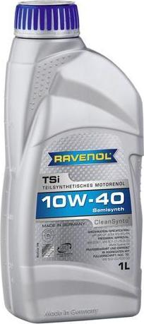 Ravenol 4014835724112 - Моторное масло avtodrive.by
