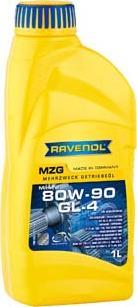 Ravenol 1223105-001-01-999 - Масло ступенчатой коробки передач avtodrive.by