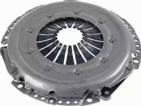 SACHS 3082307232 - Нажимной диск сцепления avtodrive.by