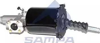Sampa 096.111 - Усилитель сцепления avtodrive.by
