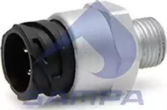 Sampa 093.249 - Датчик, пневматическая система avtodrive.by