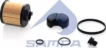Sampa 040.661 - Карбамидный фильтр avtodrive.by