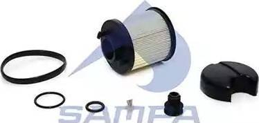 Sampa 050.615 - Карбамидный фильтр avtodrive.by