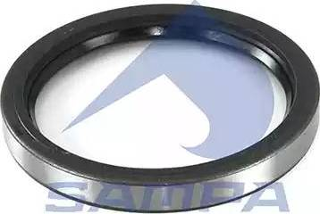 Sampa 010.223 - Уплотняющее кольцо, ступенчатая коробка передач avtodrive.by