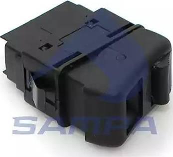 Sampa 033.070 - Выключатель, блокировка дифференциала avtodrive.by