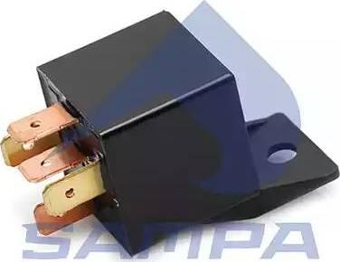 Sampa 022.212 - Прерыватель указателей поворота avtodrive.by