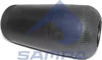 Sampa SP 55720 - Кожух пневматической рессоры avtodrive.by