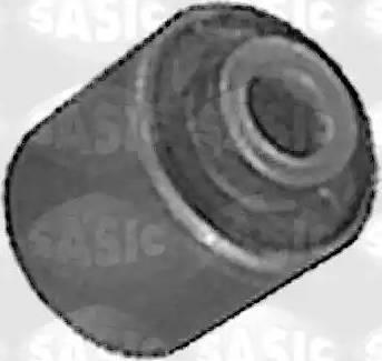 Sasic 8003207 - Подушка, подвеска двигателя avtodrive.by