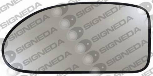 Signeda SFDM1004AL - Наружное зеркало avtodrive.by