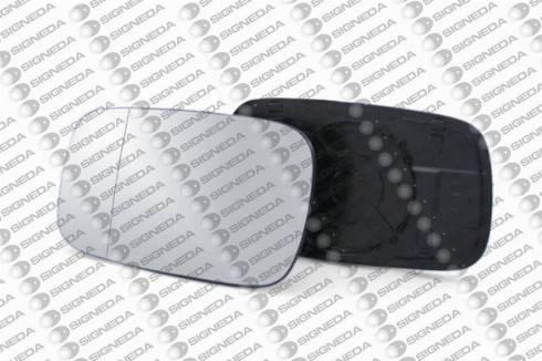 Signeda SVWM1002BL - Наружное зеркало avtodrive.by