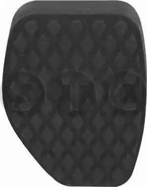 STC T402771 - Накладка на педаль, педаль сцепления avtodrive.by