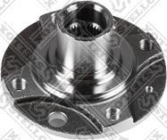 Stellox 42-15108-SX - Ступица колеса, поворотный кулак avtodrive.by