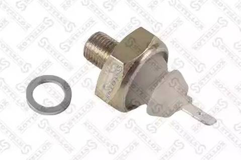 Stellox 06-08006-SX - Датчик, давление масла avtodrive.by