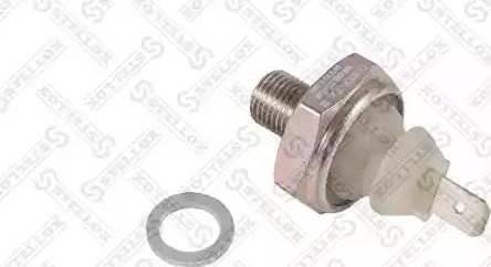 Stellox 06-08002-SX - Датчик, давление масла avtodrive.by