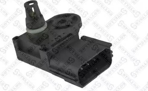 Stellox 06-03006-SX - Манометрический выключатель avtodrive.by
