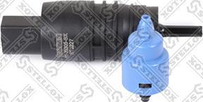 Stellox 10-00305-SX - Водяной насос, система очистки окон avtodrive.by