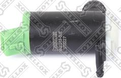 Stellox 10-00313-SX - Водяной насос, система очистки окон avtodrive.by