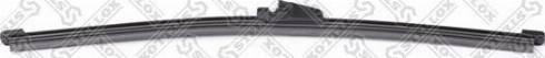 Stellox 113 325-SX - Щетка стеклоочистителя avtodrive.by