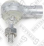 Stellox 84-41204-SX - Шаровой шарнир, сенсор пути тяги avtodrive.by