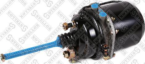 Stellox 85-00516-SX - Гидроаккумулятор, тормозная система avtodrive.by