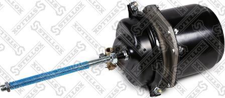Stellox 85-00517-SX - Гидроаккумулятор, тормозная система avtodrive.by