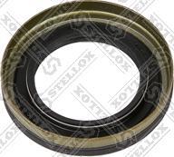 Stellox 34-00033-SX - Уплотняющее кольцо, дифференциал avtodrive.by
