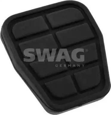 Swag 99905284 - Накладка на педаль, педаль сцепления avtodrive.by