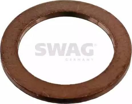 Swag 99907215 - Уплотнительное кольцо, резьбовая пробка маслосливного отверстия avtodrive.by