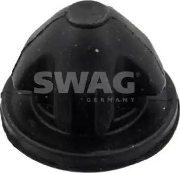 Swag 10 94 0837 - Крепёжный элемент, кожух двигателя avtodrive.by