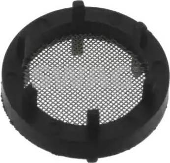 Swag 10947282 - Гидрофильтр, автоматическая коробка передач avtodrive.by